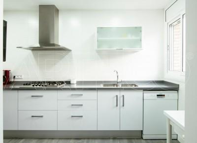 ARTECO projecta una cuina amb estil al centre de Súria.